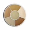 Conceal-all Wheel 6 Colors
